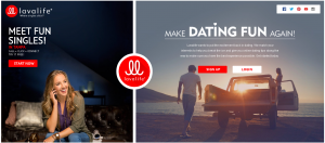 Top 5 Canadian Dating Sites