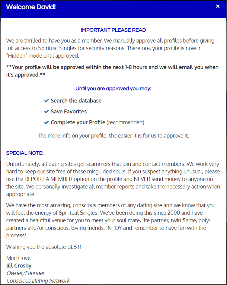 Free dating site search by email