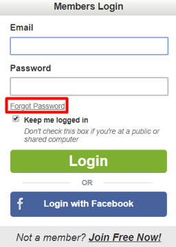 ChristianCupid Dating Login and Reset 2