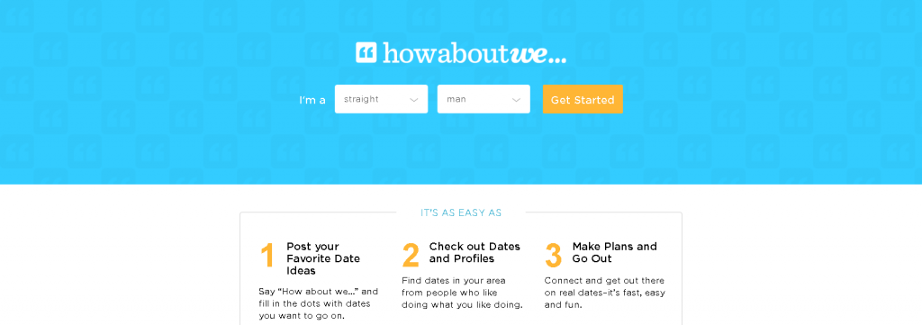 How about we online dating  sign up1